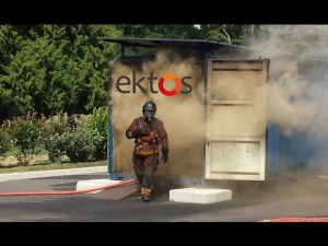 Concours lepine : ektos – Un nouvel outil au service des pompiers – YouTube