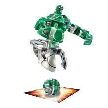 Spin Master - Sky Raiders Bakugan Bondit dans les airs quand il atterrit sur sa carte portail. Contient 1 Sky Raiders