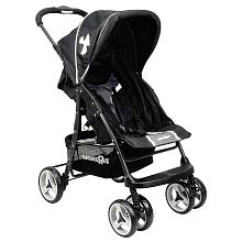 Babies R Us - Travel System Eole Noir Le Travel System comprend : Poussette Eole. Siège-auto Gr. 0+.Poussette :Caractéristiques techniques :Poids: 10