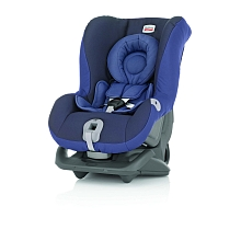 toys' r us Britax - Siège-auto First Class Plus Bleu