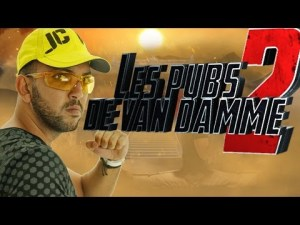 Les pubs de Jean Claude Van Damme 2 – YouTube