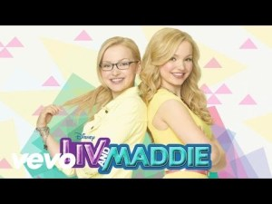 Dove Cameron – True Love « Liv & Maddie » – YouTube