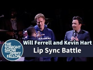 Lip Sync Battle with Will Ferrell, Kevin Hart and Jimmy Fallon – YouTube