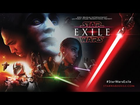 EXILE – A STAR WARS FAN FILM (2016) – YouTube