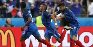 Les Bleus débutent par une victoire – L'Equipe.fr