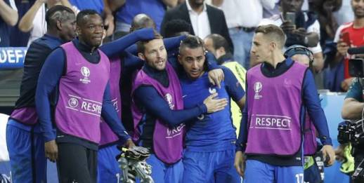 Payet : «Si on m'avait dit…» – L'Equipe.fr