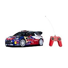 toys' r us Voiture Citroën DS3 WRC 1/24ème