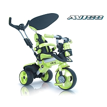 toys' r us Avigo - Tricycle City - Vert