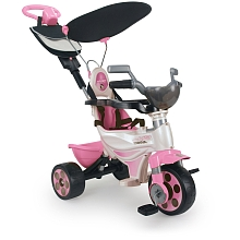 toys' r us Avigo - Tricycle Body Trike - Rose