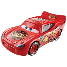 toys' r us Voiture Cars - Flash Mcqueen déterminé (CMN31)