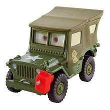 toys' r us Voiture Cars - Sergent spécial course - CMX58
