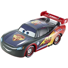 toys' r us Voiture Cars Carbo Racer - Flash Mc Queen (DHM76)