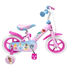 toys' r us Vélo 12'' Disney Princesses