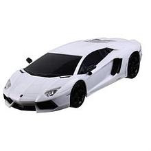toys' r us Voiture radicommandée 1/24ème Lamborghini Aventador LP 700-4 Blanche