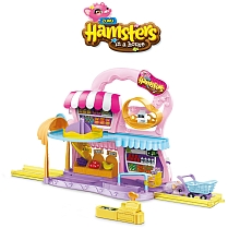 toys' r us Hamsters in a House - Supermarché