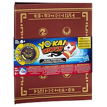 toys' r us Yo-Kai Watch - Album Collector