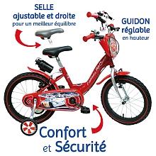 toys' r us Vélo Évolutif 12-16'' Cars