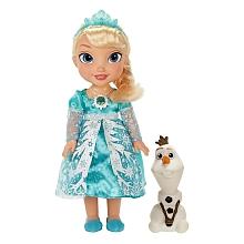 toys' r us Poupée Elsa chantante