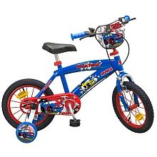 toys' r us Vélo 14'' Vroum Vroum