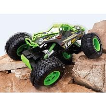 toys' r us Voiture radiocommandée Fast Lane Rock Crawler 3 XL avec pack batterie 6.4V
