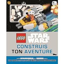 toys' r us Fleurus - Construis Ton Aventure Lego® Star Wars