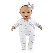 "toys' r us You & Me - Mon Bébé 40 cm ""So Sweet"" brune"