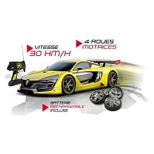 toys' r us Voiture radiocommandée 1/10ème Renault RS01 4 roues motrices