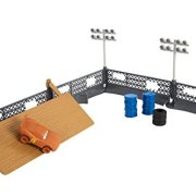 Cars-DXY95-Playset-Entranement-0-2