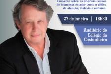 School failure – Doctor Nuno Lobo Antunes Conference