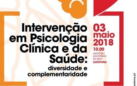 VII Jornadas de Psicologia Clinica e da Saúde