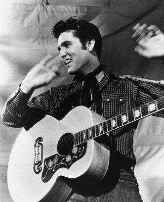 Memoria Narrante, Elvis Presley – foto dal web
