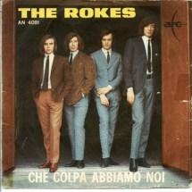 The Rokes Che colpa abbiamo noi