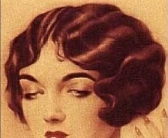 Memoria Narrante, capelli con onde, foto web