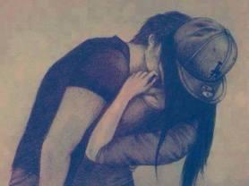 Memoria Narrante, bacio tra adolescenti, foto tumblr