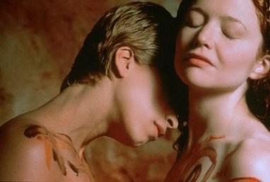Memoria Narrante, amore lesbo, foto web