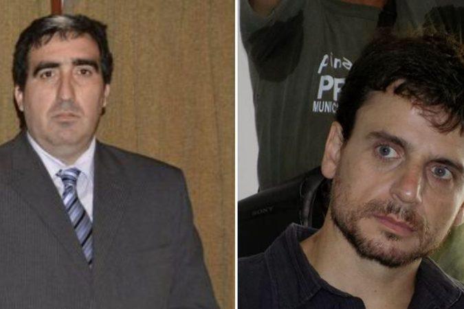 """Polemica: Carlos Mansilla ex secretario de seguridad """"A Ventoso lo pusieron en seguridad para que explote"""""""