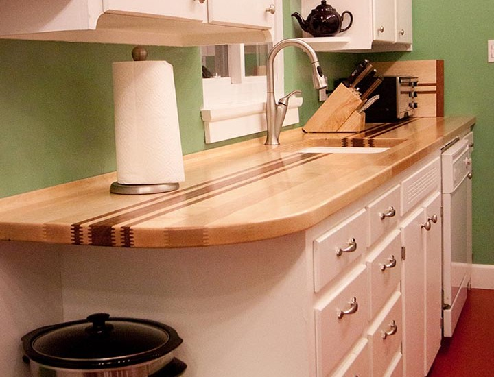   pinandscroll.com on Maple Countertops id=26833