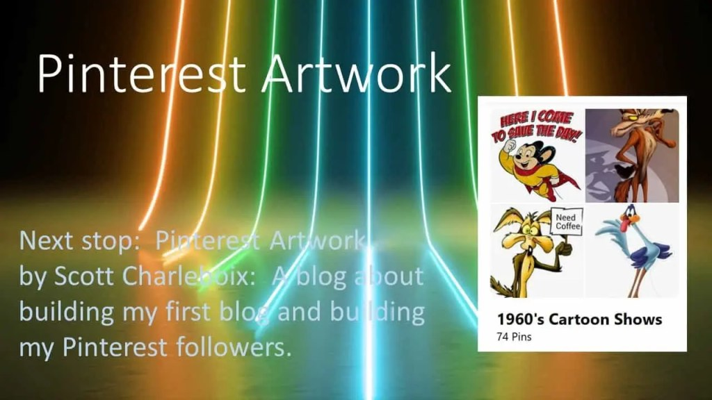 1960s cartoon shows A blog for the love of Pinterest