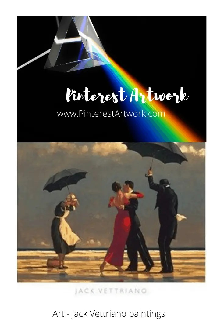 4 A blog for the love of Pinterest