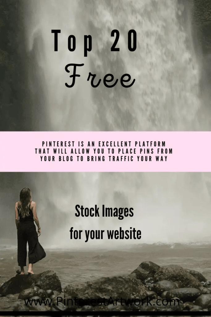Top 20 Free stock image websites 2 A blog for the love of Pinterest