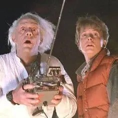 Back to the Future A blog for the love of Pinterest