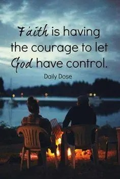 faith is having courage A blog for the love of Pinterest