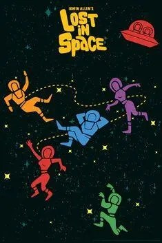 tv lost in space 3 A blog for the love of Pinterest