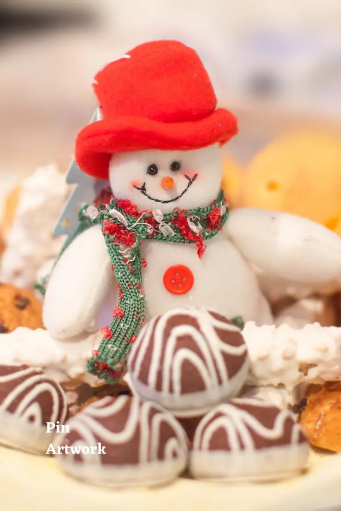 Christmas Treats 1 A blog for the love of Pinterest