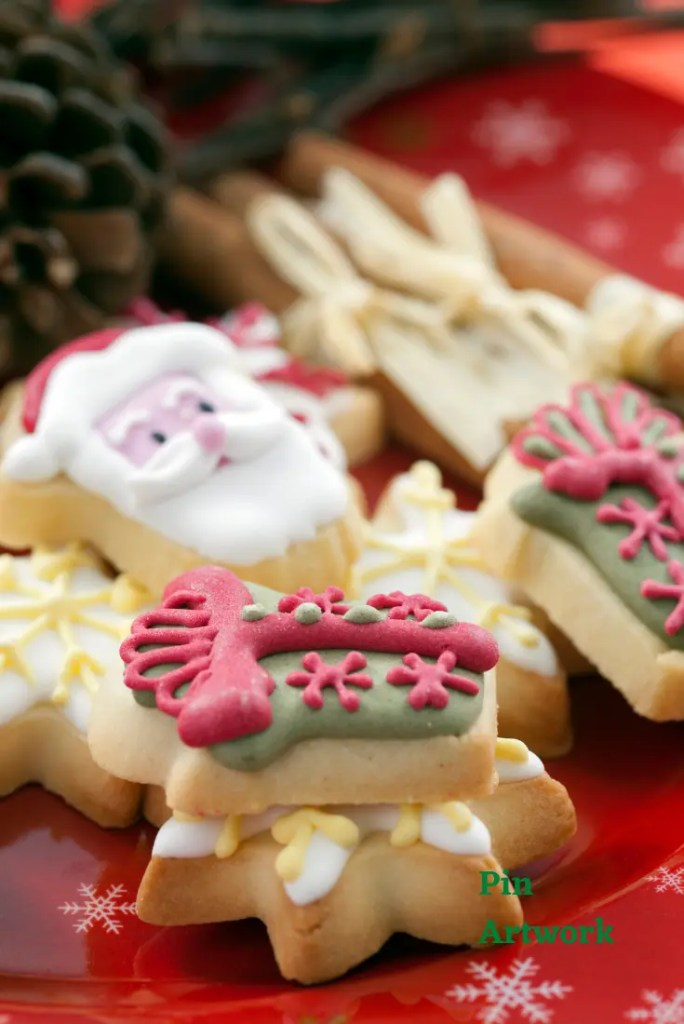 Christmas Treats 5 A blog for the love of Pinterest