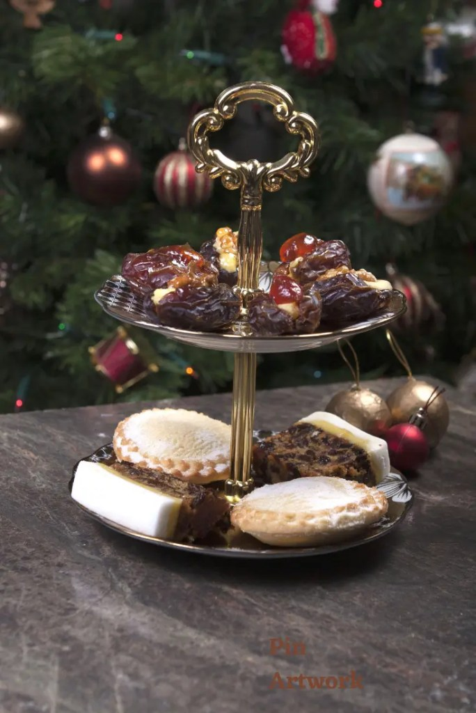 Christmas Treats 9 A blog for the love of Pinterest