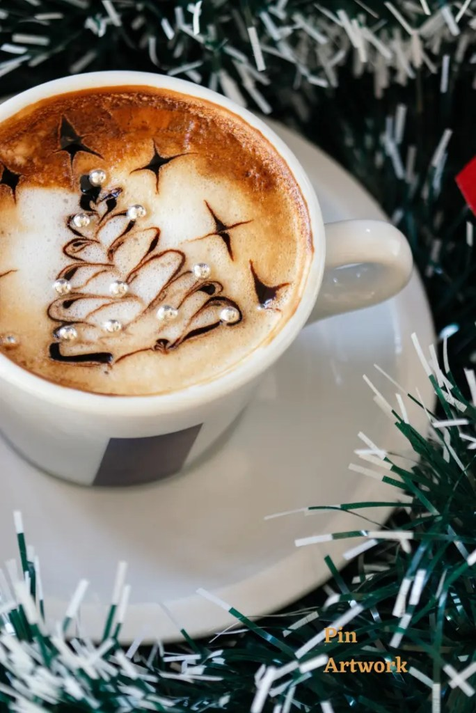 Christmas coffee ideas 2 A blog for the love of Pinterest