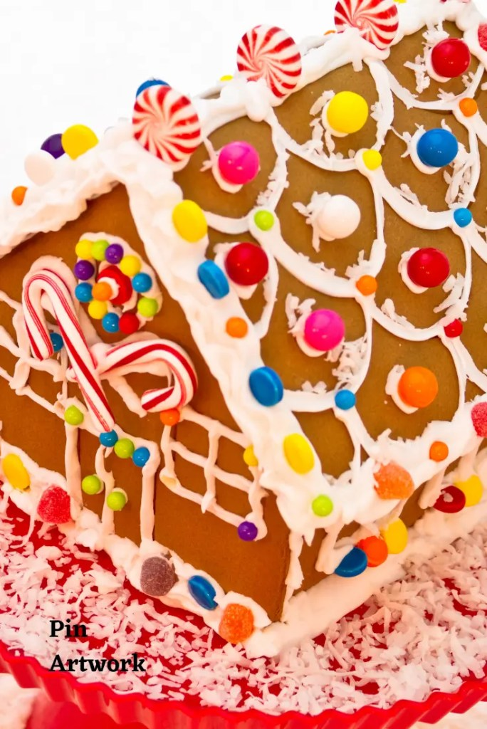 Gingerbread Houses 10 A blog for the love of Pinterest