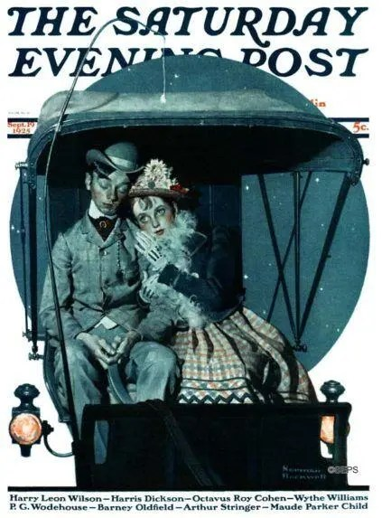 Moonlight buggy ride A blog for the love of Pinterest