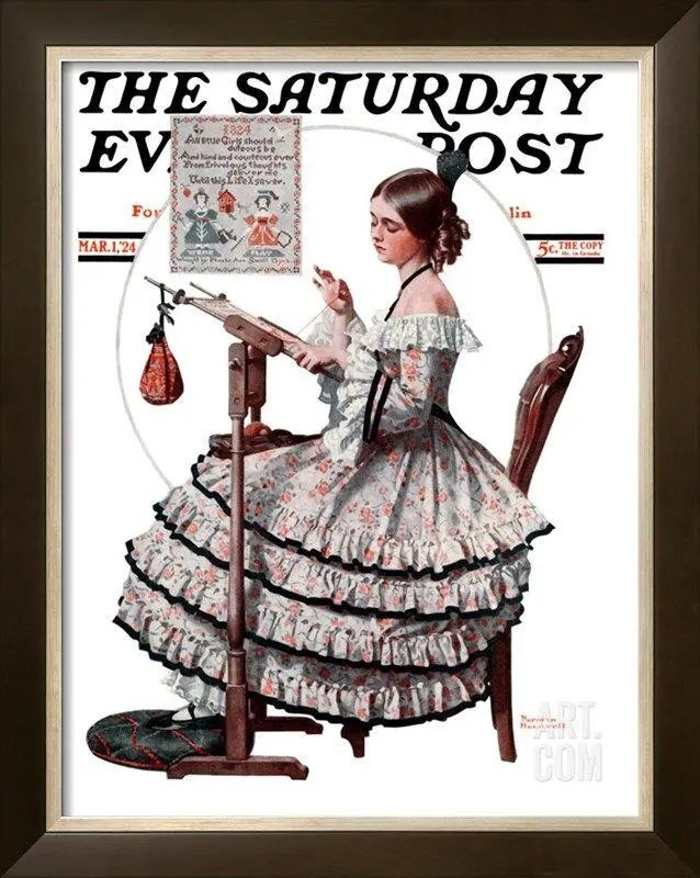 Needlepoint A blog for the love of Pinterest